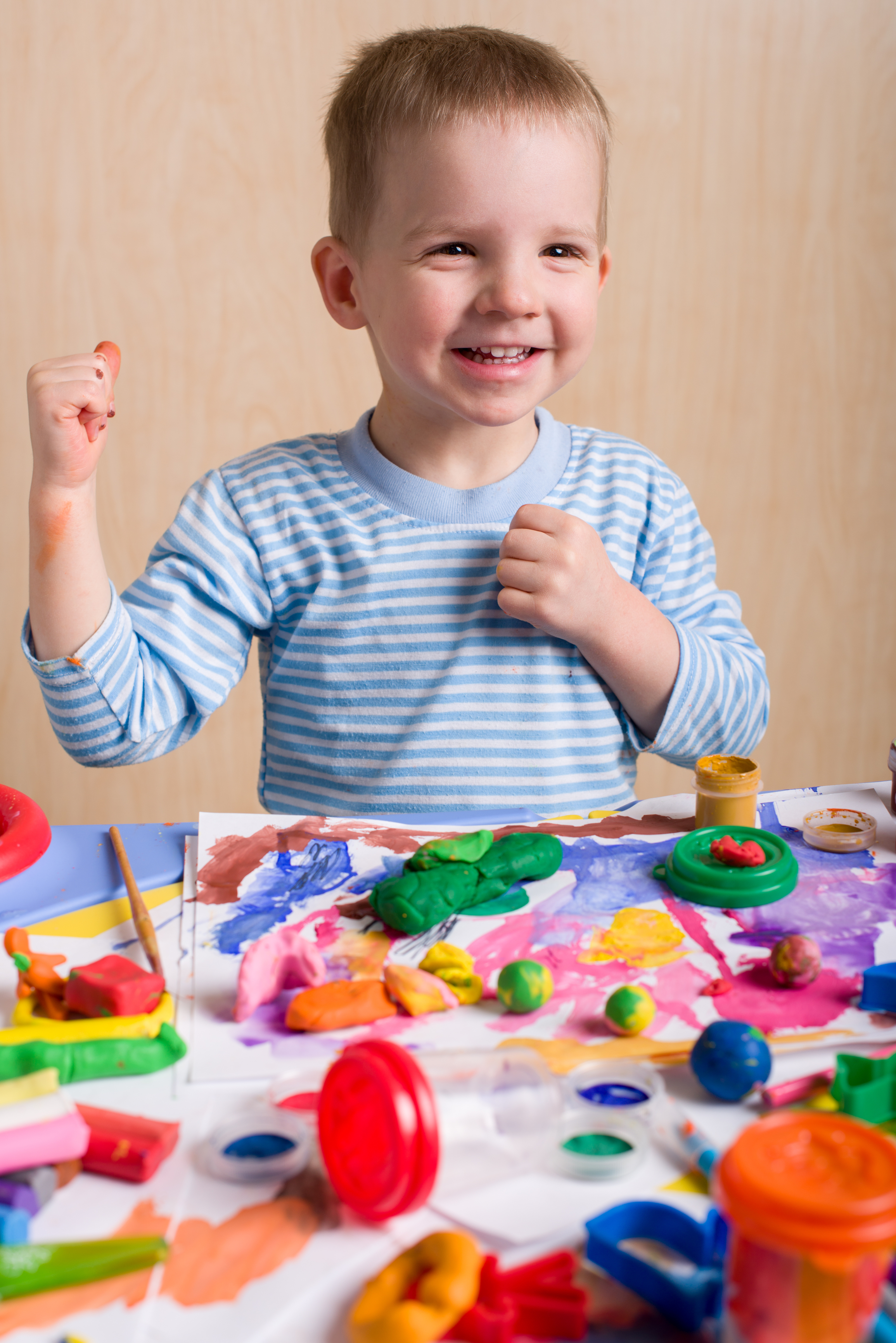 Speech and Occupational Therapy Best Autism Therapy
